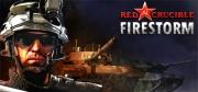 Red Crucible: Firestorm - Red Crucible: Firestorm