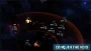 VEGA Conflict: Screenshot zum Titel.