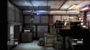 Shadow Complex Remastered: Screen zum Spiel.