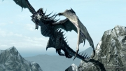 The Elder Scrolls V: Skyrim - Dragonborn: Screenshot zum Titel.