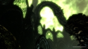 The Elder Scrolls V: Skyrim - Dragonborn: Screenshot zum Titel.