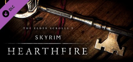 The Elder Scrolls V: Skyrim - Hearthfire - The Elder Scrolls V: Skyrim - Hearthfire