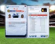 Fussball Manager 09: Screenshot - Fussball Manager 09