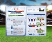 Fussball Manager 09: Screenshot - Fussball Manager 09