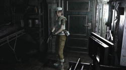 Resident Evil: Zero HD Remaster: Screenshots Januar 16