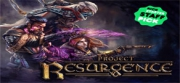 Resurgence - Resurgence