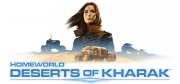 Homeworld: Deserts of Kharak - Homeworld: Deserts of Kharak