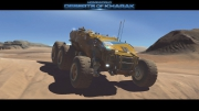Homeworld: Deserts of Kharak: Screen zum Spiel.
