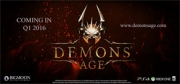 Demons Age - Demons Age