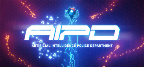 Artificial Intelligence Police Department