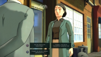 Agatha Christie - The ABC Murders: Screenshots zum Artikel