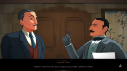 Agatha Christie - The ABC Murders: Screenshots zum Artikel
