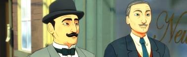 Agatha Christie - The ABC Murders - Wer ist der ABC M�rder?!
