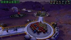 Planetbase: Screenshots zum Artikel