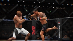 EA Sports UFC 2: Screenshots zum Artikel