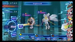Digimon Story: Cyber Sleuth: Screenshots zum Artikel