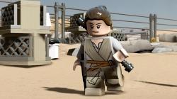 LEGO Star Wars: Das Erwachen der Macht: Screenshot Januar 16