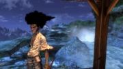 Afro Samurai: Screenshot - Afro Samurai