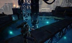Warhammer 40.000 - Eternal Crusade: Screen zum Spiel.