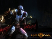 God of War 3: God of War 3 Wallpaper