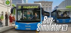 Bus Simulator 16 - Bus Simulator 16