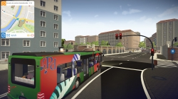 Bus Simulator 16: Screenshots zum Artikel