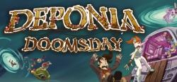 Deponia Doomsday - Deponia Doomsday