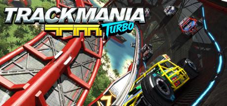 Trackmania Turbo - Trackmania Turbo