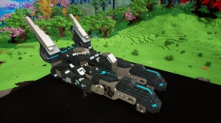 Stellar Overload: Screen zum Spiel.