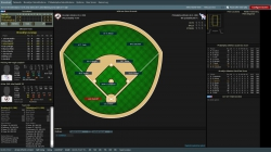 Out of the Park Baseball 17: Screenshots zum Artikel
