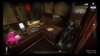 Republique: Screenshots zum Artikel