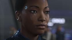 Detroit: Become Human: Erste Screens zum Titel.