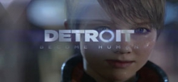 Detroit: Become Human - Detroit: Become Human