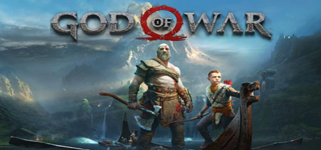 God of War 4 - God of War 4