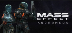 Mass Effect: Andromeda - Mass Effect: Andromeda