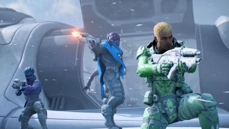 Mass Effect: Andromeda - Besser als die Vorgänger, jedoch mit etwas Kritik - Titel im Test