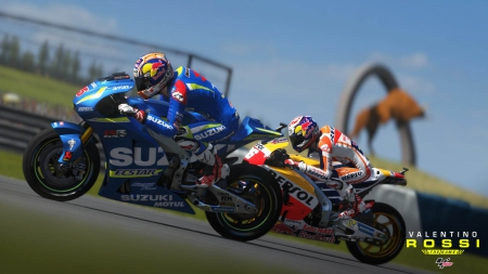 Valentino Rossi - The Game: Dezember DLC