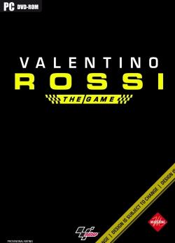 Valentino Rossi - The Game