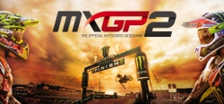 MXGP2: The Official Motocross Videogame - MXGP2: The Official Motocross Videogame