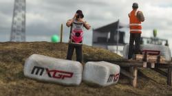 MXGP2: The Official Motocross Videogame: Screenshots zum Artikel