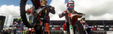MXGP 2 - The Official Motocross Videogame - Mehr Physik, mehr Strecken, mehr Motocross!