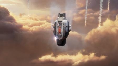 Titanfall 2: Screenshots aus dem Spiel