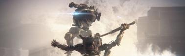 Titanfall 2 - Werden BT und Cooper die Redaktion überzeugen?