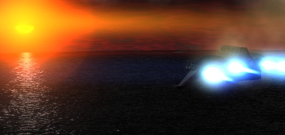 PC Test - Ascent - The Space Game Dir reichten die M�glichkeiten in Elite: Dangerous nicht?! Dann k�nnte das die Alternative sein! Ascent bei uns in der Review.