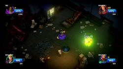 Ghostbusters 2016: Screenshots zum Artikel