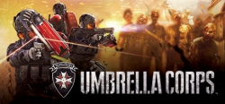 Umbrella Corps - Umbrella Corps