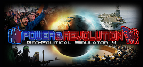 Power & Revolution - Power & Revolution