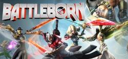 Battleborn - Battleborn