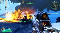 Battleborn - Launch-Trailer nun online
