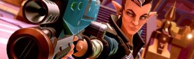 Battleborn - Gearbox Software starten mit diesem Titel neu durch - mit Erfolg?